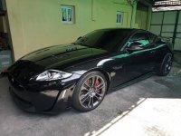 Selling Jaguar Xkr 2015 in Quezon City
