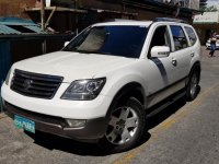 Sell 2010 Kia Mohave in Pasig