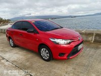 Selling Toyota Vios 2015 in Legazpi