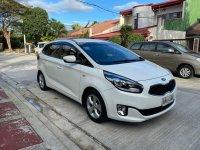 Kia Carens 2014 for sale in Quezon City