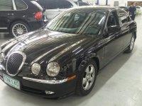 Jaguar S-Type 2001 for sale in Manila