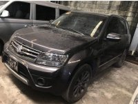 Selling Suzuki Vitara 2016 in Quezon City