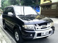 Isuzu Crosswind 2016 for sale in Quezon City