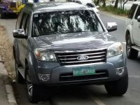 Selling Ford Everest 2011 in Quezon City