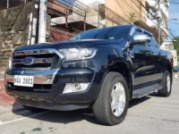 Sell 2017 Ford Ranger in Quezon City
