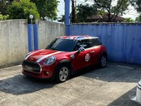 Mini Cooper 2016 for sale in Quezon City