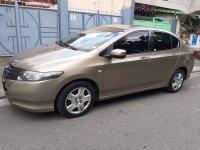 Selling Honda City 2010 in Quezon City