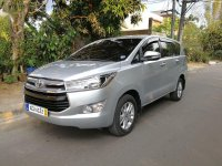 Toyota Innova 2016 for sale in Manila