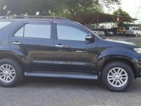 Toyota Fortuner 2013 for sale in Estancia