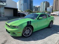 Ford Mustang 2014 for sale in Pasig