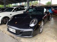 Selling Porsche 911 2017 in Pasig