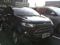 Ford Ecosport 2014 for sale in Metro Manila