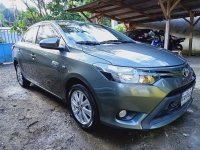 Sell 2017 Toyota Vios in Dipolog