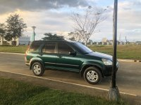 Honda Cr-V 2002 for sale in Cabanatuan