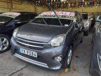 Toyota Wigo 2016 for sale in Parañaque