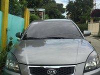 Selling Kia Rio 2011 in Cagayan de Oro