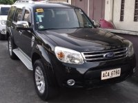 Selling Ford Everest 2007 in Caloocan