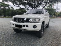 Selling Nissan Patrol 2011 in Quezon City