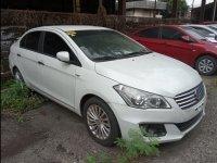 Sell 2016 Suzuki Ciaz Sedan in Quezon City