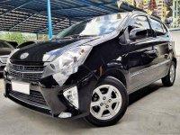 Black Toyota Wigo 2016 for sale in Parañaque