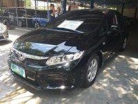 Black Honda Civic 2013 for sale in Marikina