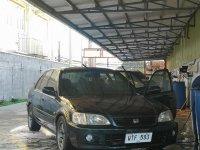Honda City 2001 for sale in Manila