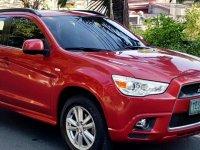 Sell 2011 Mitsubishi Asx in Estancia