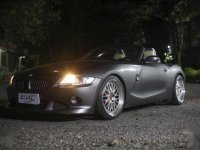 Sell 2003 Bmw Z4 in Quezon City
