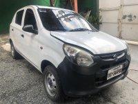 Selling Suzuki Alto 2017 in Quezon City