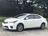 Toyota Corolla Altis 2016 for sale in Parañaque