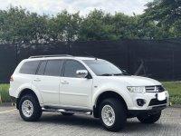 Mitsubishi Montero Sport 2014 for sale in Parañaque