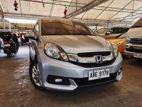 Sell 2015 Honda Mobilio in Manila