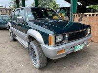 Selling Mitsubishi Strada 1997 in Valenzuela