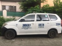Sell 2008 Toyota Avanza in Meycauayan