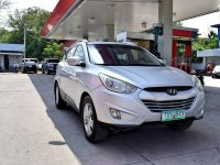 Hyundai Tucson 2012 for sale in Lemery