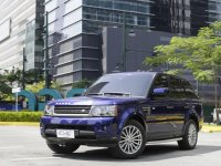Land Rover Range Rover Sport 2011 for sale in Quezon City