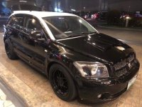 Dodge Caliber 2007 for sale in Manila