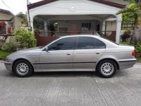 Selling Bmw 5-Series 1997 in Parañaque