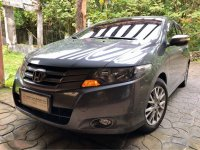 Sell 2010 Honda City in Liliw