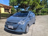 Sell 2016 Hyundai Eon in Pasig