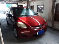 Toyota Vios 2007 for sale in Lipa