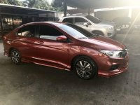 Selling Honda City 2019 in Pasig