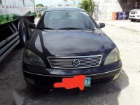 Nissan Sentra 2005 for sale in Tanauan