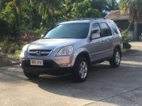 Honda Cr-V 2002 for sale in San Isidro