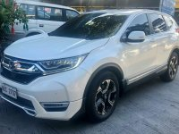 Selling Honda Cr-V 2018 in Pasig