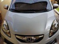 Selling Honda Brio 2015 in Mexico