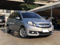 Sell 2015 Honda Mobilio in Makati