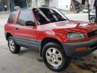 Sell 2004 Toyota Rav4 in Legazpi