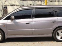 Honda Odyssey 2000 for sale in Quezon City