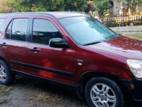 Honda Cr-V 2003 for sale in Quezon City